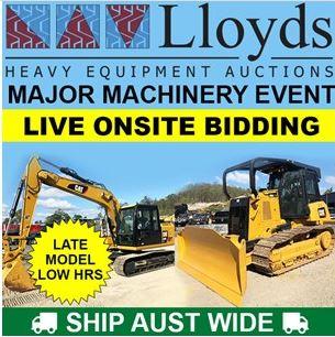 Lloyds Auction pic Feb 2020